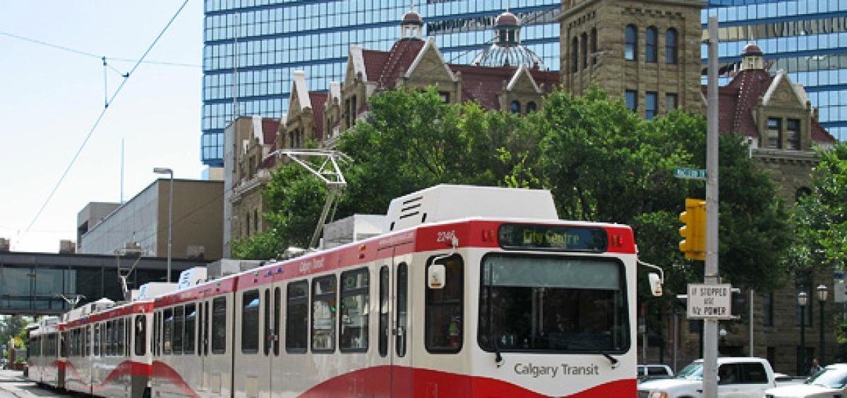 Calgary Transit Spring Service Changes Ward 4 Sean Chu