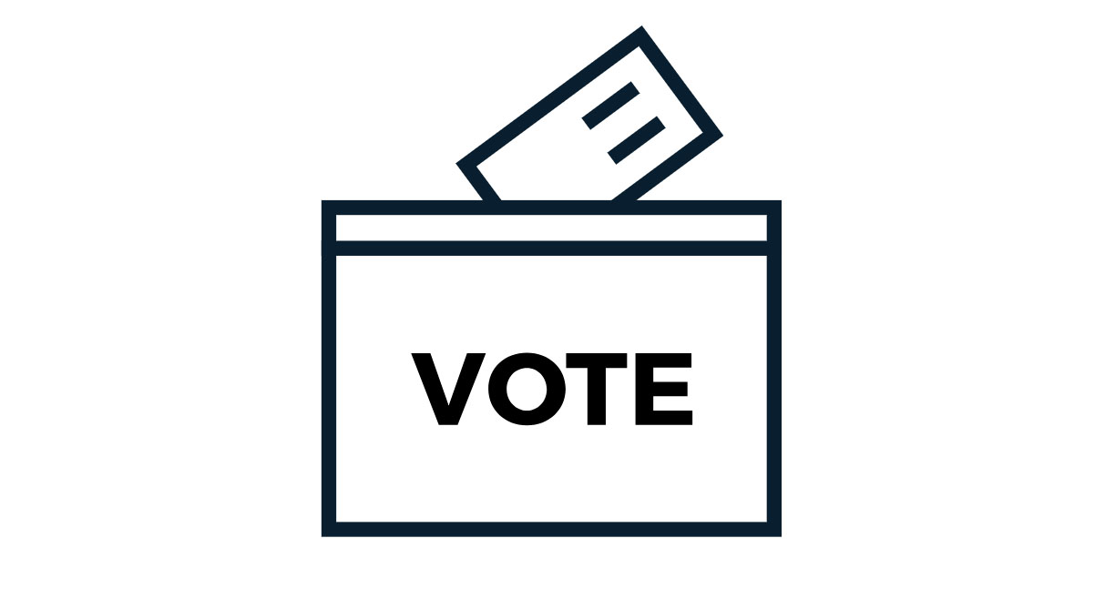 Voting Information for Ward 4 – Vote Today!