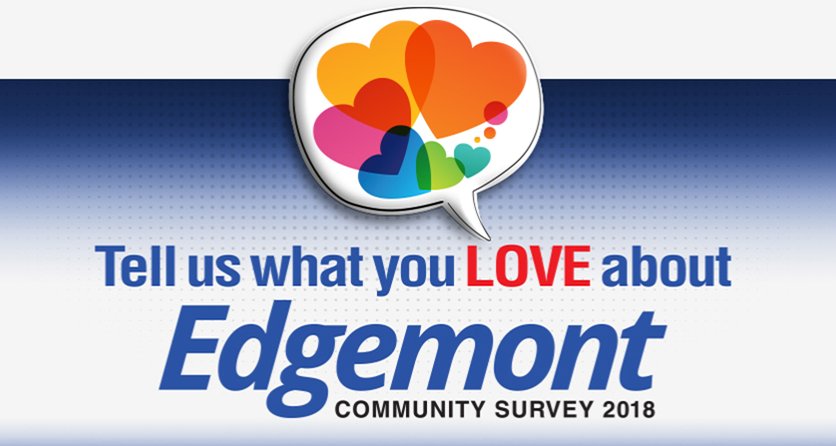 Edgemont Residents – Survey