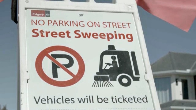 Street Cleaning – Changes/Ward 4 Dates