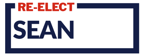Re-elect Sean Chu